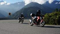 Private 7-Day Motorcycle Tour of East Taiwan from Kaohsiung, Kaohsiung, Multi-day Tours