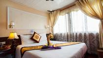Overnight Halong Bay Cruise on the Lavender Cruise , Hanoi, Multi-day Cruises