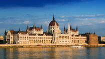 Budapest Combo: Hop-On Hop-Off Tour, Sightseeing Cruise and Hungarian Lunch or Dinner, Budapest, ...