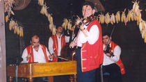Budapest Folklore Show with Dinner, Budapest, Night Cruises