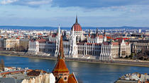 Budapest Half-Day Sightseeing Tour, Budapest, null