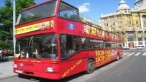 Budapest Hop-On Hop-Off Tour by Bus and Boat, Budapest