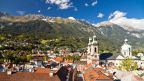 Innsbruck Combo: Innsbruck Card, Traditional Café and Austrian Dinner, Innsbruck, null