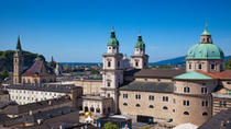 Salzburg Combo: 48-Hour Salzburg Card, Mozart City Tour and Lunch or Dinner, Salzburg