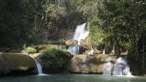 Black River Safari, YS Falls and Appleton Rum Factory Tour from Ocho Rios, Ocho Rios, Swim with ...