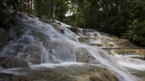 Falmouth Shore Excursion: Dunn's River Falls and Ocho Rios Shopping Tour, Jamaica, Ports of Call ...