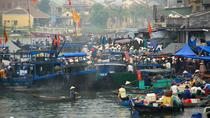 Hoi An Sunrise Cruise and Fish Market Tour, Hoi An, Cultural Tours