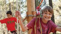 Maple Ridge Monkido Kids Aerial Adventure , Vancouver, Ziplines