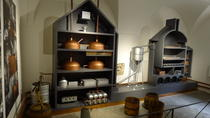 Prague's Czech Beer Museum: Self-Guided Tour with Customized Beer Bottle, Prague