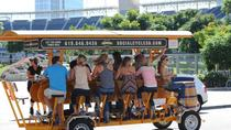 San Diego Pub Crawl by Party Bike, San Diego, Nightlife