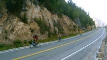 White Pass Train and Bicycle Tour, Skagway