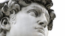 Accademia Gallery Independent Morning Tour, Florence, Attraction Tickets