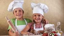 Cooking with Kids in the Heart of Florence: Learn How to Prepare Pizza and Gelato, Florence, Family ...