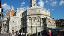 Florence Half-Day or Full-Day Sightseeing Tour, Florence, null
