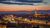 Florence Palazzo Vecchio and Arnolfo Tower Sunset Tour with Optional Dinner or Aperitivo, Florence, ...