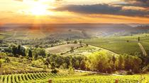 Private Best of Chianti Classico Tour two Delicious Wine Tastings and three charming Medieval ...