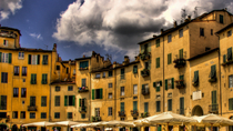 Private Tour: Lucca und Pisa, Florence, Private Tours