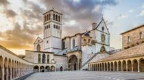 Private Tour: Perugia and Assisi Day Trip from Florence, Florence, Private Tours