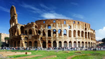 Private Tour: Rome Day Trip from Florence, Florence, Bus & Minivan Tours