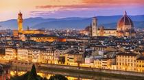 Skip the Line: Florence Accademia Gallery Evening Tour with Optional Dinner or Aperitivo, Florence, ...