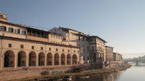 Skip the Line: Florence Vasari Corridor with Optional Boboli Gardens Ticket, Florence