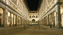 Spring køen over: Firenze - billetter til Uffizi-galleriet, Firenze