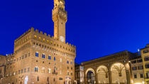 Uffizi Gallery: Friday Night Tour Including Aperitivo or Dinner in Piazza della Signoria, Florence, ...