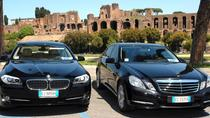 Private Limousine Tour: Best of Rome, Rome, Private Tours