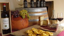 Dinner and Wine Tasting in Original Tuscan Farmhouse, Florence, Wine Tasting & Winery Tours