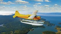 Seaplane Tour from Friday Harbor, Seattle, Air Tours