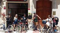 Malaga Tapas & Wine Bike Tour, Malaga, Bike & Mountain Bike Tours