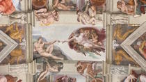 Before Hours Vatican Museums Sistine Chapel and Basilica Tour, Rome, Cultural Tours
