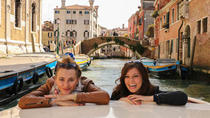 Venice Discovery Land and Boat Tour, Venice, City Tours