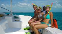 Turks and Caicos Half-Day Luxury Private Yacht Charter, Providenciales, Day Cruises