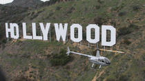 Hollywood Strip Helicopter Tour, Los Angeles, Helicopter Tours