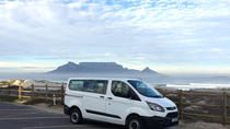 Chauffeured Mini Van Rental in Cape Town , Cape Town, Private Tours