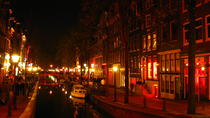 Amsterdam Red Light District Private Tour With a Local, Amsterdam, Private Sightseeing Tours