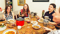 Budapest Traditional Goulash Meal With a Local, Budapest, Food Tours