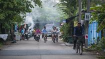 Private Cycling Tour in Bangkok with French-Speaking Guide, Bangkok, Bike & Mountain Bike Tours