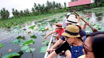 Private Full-Day Canal and Rural Bangkok Tour including Lunch, Bangkok, Private Sightseeing Tours