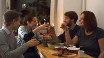Private Pizza Dinner in a Local Home in Berlin, Berlin, Food Tours