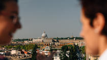 Private Pope-Pizza-Prosecco Tour with a Local, Rome, Walking Tours