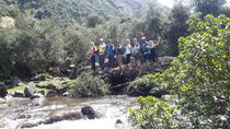 4-Day Trek to Machu Picchu on the Lares Trail, Cusco, Multi-day Tours