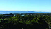 Byron Bay and Surrounds Tour Including Brunswick Heads River Cruise and Crystal Castle, Byron Bay,...