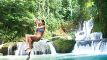 YS Falls and Appleton Rum Tour from Montego Bay, Montego Bay, Full-day Tours