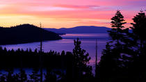 Lake Tahoe Semi-Private Photography Tour, Lake Tahoe, Private Sightseeing Tours