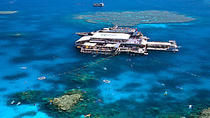 Ultimate 3-Day Great Barrier Reef Cruise Pass, Cairns & the Tropical North, Sightseeing & City ...
