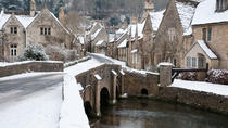 Christmas Day Tour: Stonehenge, Bath and the Cotswolds, London, Christmas