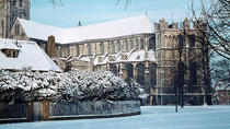 Christmas Lunch in Canterbury, London, Day Trips