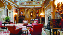 'Downton Abbey' Christmas Experience at Highclere Castle: Dinner, Champagne and Carols, London,...